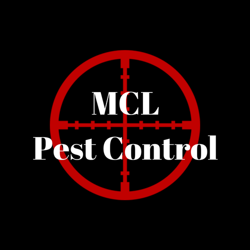 MCL Pest Control - Forest Of Dean- Gloucestershire | Logo